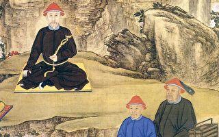 褒贬自有春秋 雍正皇帝书迹说了什么故事?