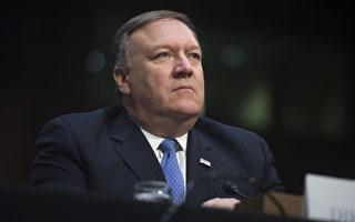 美國中央情報局長邁克·蓬佩奧(Mike Pompeo)接受福克斯新聞採訪時,對朝鮮問題以及這次美朝會談的促成進行了詳細的解釋,並說這是與朝鮮會面的好時機。圖為邁克·蓬佩奧。(SAUL LOEB/AFP/Getty Images)