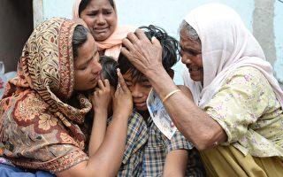 38印度工人遭IS绑架失踪 被证实命丧伊拉克