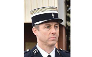 法國超市恐襲案 營救人質警官傷重殉職