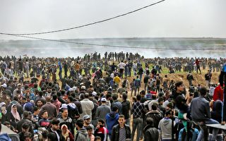 加沙地带爆致命冲突 联合国召开紧急会议