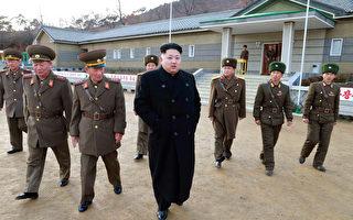 传金正恩增派警卫兵力 专家:怕被斩首