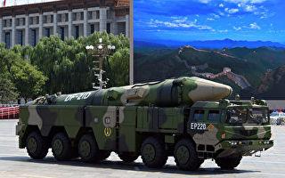 防共軍突擊 國防部在台東測試「空中威脅告警」