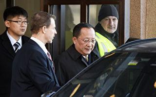 北韓、瑞典會談延長 外媒:正面跡象