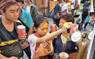 「自己來紅茶鮮乳」手作體驗 創新販賣模式 快速展店160家