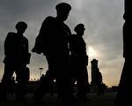 中共610官员坐镇 给上海法轮功学员采血