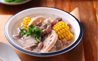 獨處就喝這碗湯 紅藕、白藕誰更適合燉湯?
