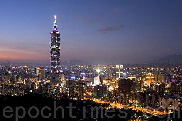 袁斌:台灣和大陸自由差距究竟有多大?