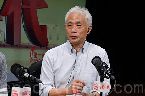 香港議員料關愛基金難惠及所有人