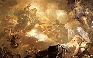 聖城期待神再臨—耶路撒冷四千年的故事(2)