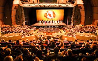歐洲觀眾追看神韻 法國尼斯一票難求