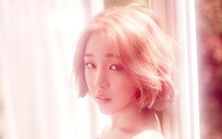 韓國清新女聲白娥娟 4月訪台開唱 樂迷期待