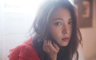 BoA本月24日發行正規9輯《WOMAN》回歸