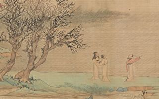 響徹千古的驪歌──王維《送元二使安西》