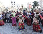 华裔议员:中国新年已成为巴黎人重要节日