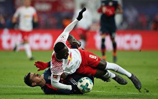 德甲:拜仁客场不敌莱比锡 尝今年首败