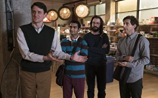 美劇《矽谷群瞎傳》第五季 3月下旬首播