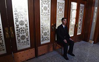 分析:中共六政治局常委权力被削弱
