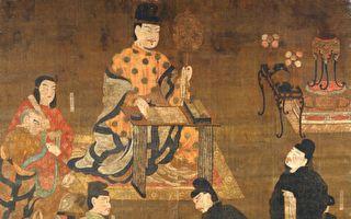 日本圣德太子的转世奇缘
