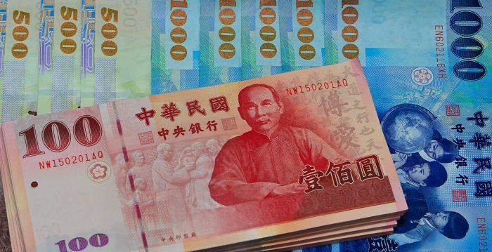 美媒:不必北京同意 台灣經濟可持續成長