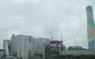 林口电厂较干净?台新北市环保局反驳