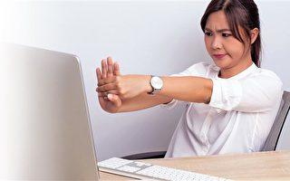 職能治療師:三種情況該看手部專科