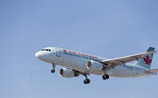 一架加航飞机上发现麻疹 乘客最好查下麻疹疫苗纪录