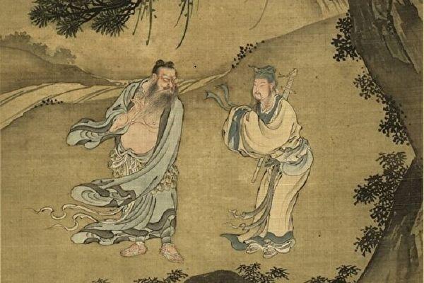 Lý Lâm Phủ đến gặp đạo sĩ, nói rằng mình muốn làm tể tướng, không muốn thành tiên.