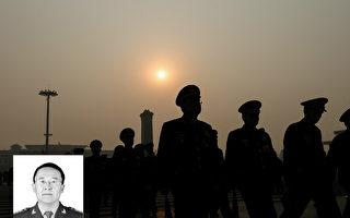 中共前軍委副主席郭伯雄之子郭正鋼利用其父的權勢,曾大肆斂財。(大紀元合成圖)