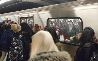多伦多市中心地铁舒缓线隧道设计启动