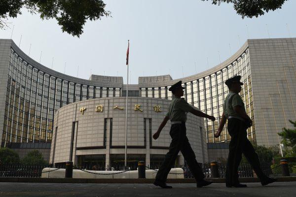 专家:中国经济更大风险是北京的政策