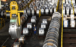 不到4个月 美征收钢铝税获利14亿美元