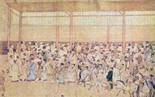 古代教育:儒雅的大明朝文人(上)