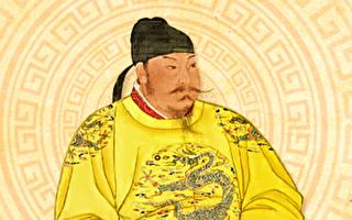 【名句故事】龍鳳之姿 天日之表