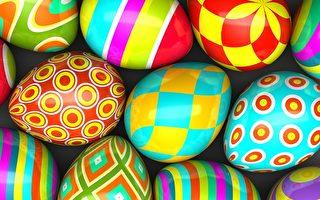英国复活节彩蛋推荐 好吃才重要!