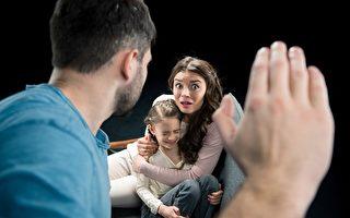 英國家庭暴力問題嚴重 原因何在?