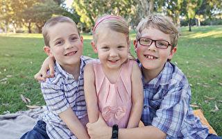 如何教养出快乐的孩子?