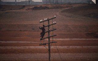 中朝去年电力交易翻番 平壤净赚逾千万美元