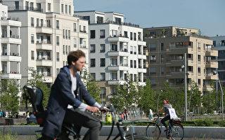 德国房租五年比较:大城市涨幅高达51%