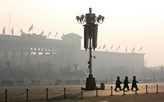 中共大幅增加維穩開支 超過國防預算20%