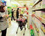 重庆家长亲述女儿喝假奶粉致残经历