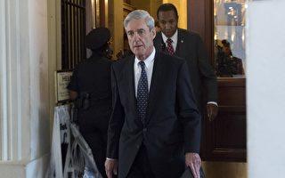 川普说愿意向穆勒作证 私人首席律师辞职