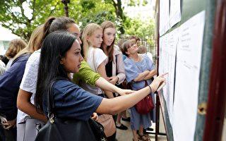 2018巴黎高中排名 私立学校居首