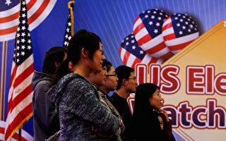 川普考慮限制中國學生簽證 對華談判策略?