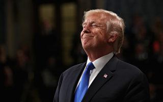 美国民众对川普朝鲜策略支持度上升