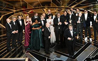 第90屆奧斯卡揭曉 加里‧奧德曼獲最佳男主角