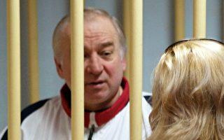 當街遭神經毒氣攻擊 俄前雙面間諜英國遇險
