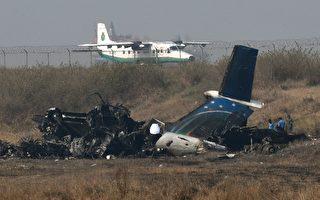 【更新】孟加拉客机坠毁 至少49死含1中国人