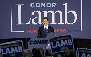 宾州众议员补选陷胶着 民主党人以0.3%险胜