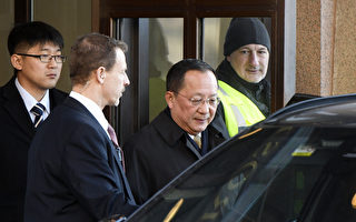 川金会前夕 朝鲜官员赴芬兰会见美国前官员